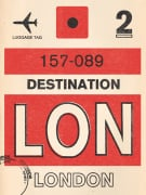 Destination - London