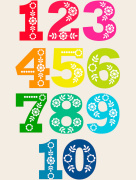 Folk Numbers