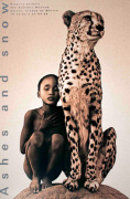 Child with Cheetah