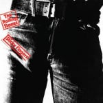 Rolling Stones - Sticky Fingers by Anonymous