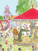 Roald Dahl - The Enormous Crocodile 2