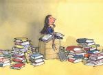Roald Dahl - Matilda 1