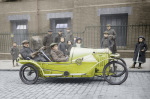 A Bedelia cyclecar by Anonymous