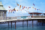Cowes Pier Regatta Week 1938