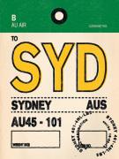 Destination - Sydney