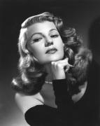 Rita Hayworth 1952
