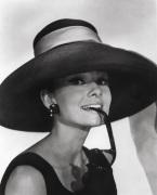 Audrey Hepburn 1961