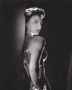 Ava Gardner, 1953 by Clarence Sinclair Bull