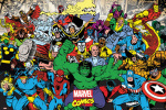 Marvel - Characters by Marvel Comics