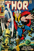 Marvel - Thor by Marvel Comics