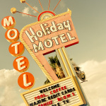 Las Vegas - Holiday Motel