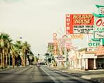 Las Vegas - Old Town