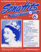 Coronation Magazine of Song Hits