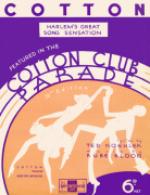 Cotton (Cotton Club Parade)