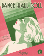 Dance Hall Doll