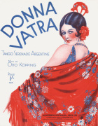Donna Vatra by Anonymous