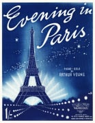 Evening in Paris by Anonymous