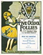 Dear Old Brighton (Five O'Clock Follies)