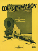 In a Covered Wagon with You
