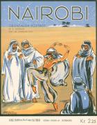 Nairobi by Anonymous