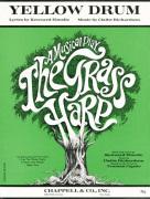 Yellow Drum (The Grass Harp)