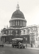 St Pauls and Pickfords