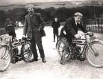 Reliability trial 1911