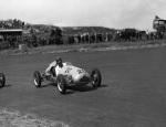 Racing Cooper