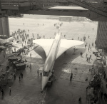 Concorde roll out 1