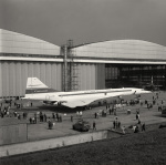 Concorde roll out 3