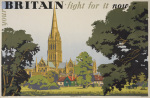 Your Britain - Fight for it Now (Salisbury)