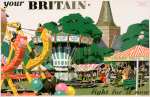 Your Britain - Fight for it Now (Alfriston Fair)