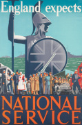 England Expects - National Service