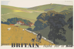 Your Britain - Fight for it Now (South Downs)