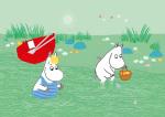 Moomin Boat
