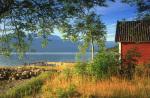 A Fjord Retreat