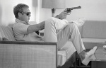 Steve McQueen - Take Aim