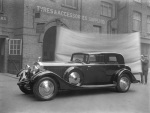 Rolls Royce Phantom 2 Sport