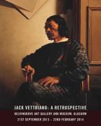 Portrait of the Artist - Retrospective 2014