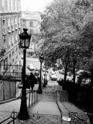 Montmartre Steps 1963