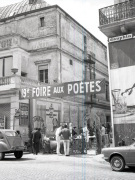 Poets Fair Paris 1963