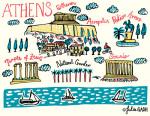 A Snapshot of Athens