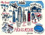A Snapshot of Hong Kong