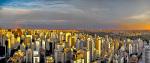 Sao Paolo Sunset