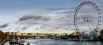 Thames Sunset London Eye