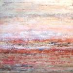 Pavlova Sunset