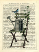 Gardener's Chair