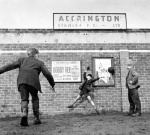 Accrington Stanley 1962 by Anonymous