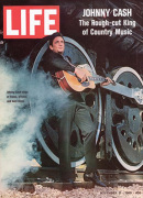 Johnny Cash - Cover 1969