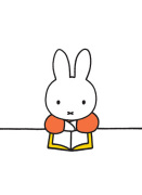 Miffy Reads